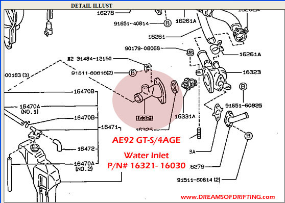 migs' dreams of drifting fan motor wiring diagram ae86 cooling fan wiring diagram #8